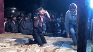 getlinkyoutube.com-P. Jana Tubelight Breaking dance..