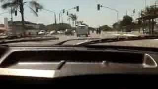 getlinkyoutube.com-Kadett Turbo quase colando ponteiro na reta do aeroporto