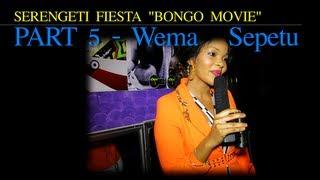 getlinkyoutube.com-Wema Sepetu - Bongo Movie FIESTA Part 5
