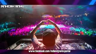 Best Of Bollywood Nonstop Dj Remix Songs EDM 2016   Hindi remix song 2016   YouTube