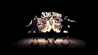 Les soul shoes de ben oncle soul