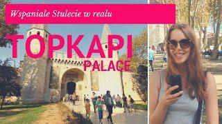 getlinkyoutube.com-Wspaniałe Stulecie w realu - szybka wycieczka po Pałacu Topkapı