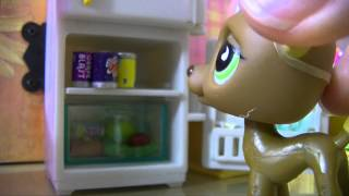 getlinkyoutube.com-❀Littlest Pet Shop: Behind the Scenes (Café)