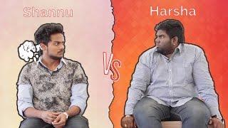 VIVA Harsha vs Shannu | UDO Now | Expert Advice on the GO | UDO width=