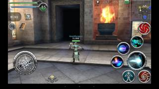 Avabel Online:Double Barrel Class Skill