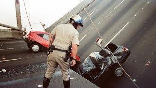 getlinkyoutube.com-San Francisco Earth Quake- 1989- Great Footage-