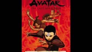 Avatar Soundtrack: Scraf Dance