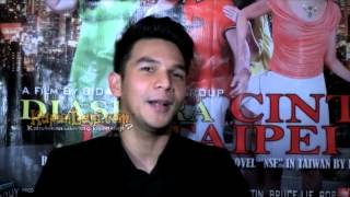 getlinkyoutube.com-Jonathan Frizzy Kapok Jadi Gay