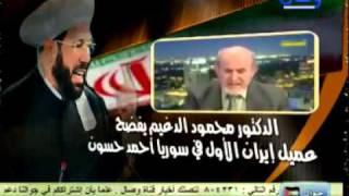 getlinkyoutube.com-لمن لا يعرف مفتي سوريا أحمد بدر حسون - فضائح المفتي