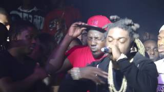 KODAK BLACK [ CLUB LIBRA]