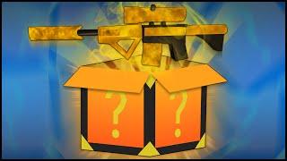 getlinkyoutube.com-Unturned - 25 HOT MYSTERY BOX OPENING!