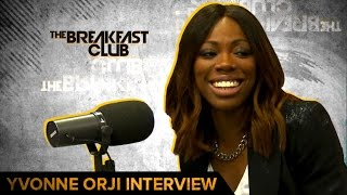 getlinkyoutube.com-Yvonne Orji On Being a Virgin at 32, Dating + Playing Molly On 'Insecure'