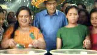 Tide Isang Kutsara TVC Jan 1 WATCH MORE @ www.pinoypride.net