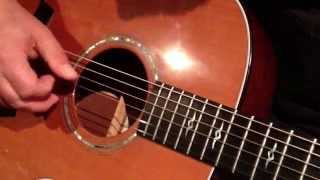 getlinkyoutube.com-Fingerpicking For BEGINNERS-Play Guitar In 12 Minutes!