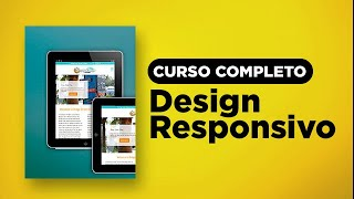Design Responsivo - Aula 01 - Preparando Ambiente