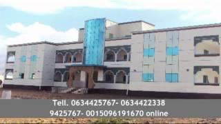 Najax Construction Company By Zaki Adam Suxufi
