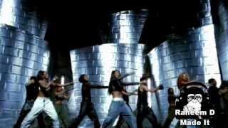 Aaliyah X Justin Timberlake - Are You That TKO? (Mashup)