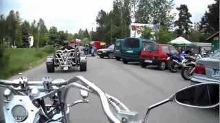 getlinkyoutube.com-Zlot motocyklowy Kamionka 2012