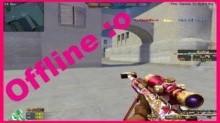 getlinkyoutube.com-Crossfire Ckvn (Offline) - Jogando e Ganhando :D (Download Na Descrição)