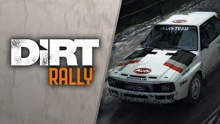 DiRT Rally - Új Tartalmak Trailer