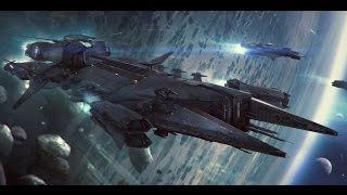 getlinkyoutube.com-Starship Spotlight: Javelin Class Destroyer Star Citizen