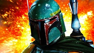 getlinkyoutube.com-Star Wars Battlefront Boba Fett Gameplay!! FULL GAME!! 100-0 HERO MISSION!! (1080p 60fps HD)
