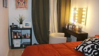 getlinkyoutube.com-mi tocador , organizador de maquillaje & room tour
