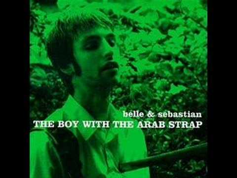 Belle and Sebastian - A Summer Wasting