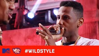 getlinkyoutube.com-Wild 'N Out | Kevin Hart & Fabolous Settle The Fight | #Wildstyle