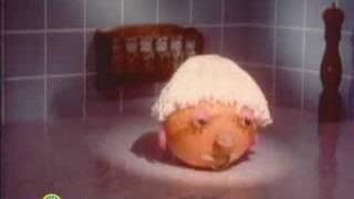 Sesame Street: Operatic Orange