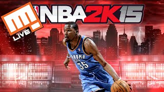 getlinkyoutube.com-NBA 2K15 #8 (2015 06 21)
