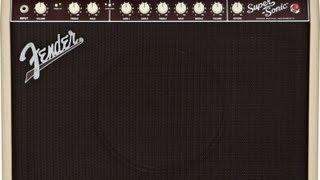 getlinkyoutube.com-Fender Supersonic Demo