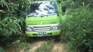 getlinkyoutube.com-Road Test Hino.wmv
