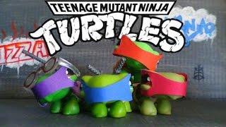 getlinkyoutube.com-A day in the life of: Teenage Mutant Ninja Turtles