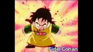 getlinkyoutube.com-Dragon Ball Z Los Mejores Gritos De Gohan
