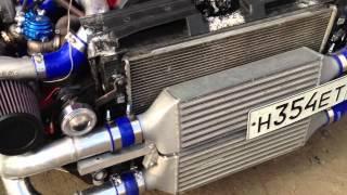 1.8t big turbo