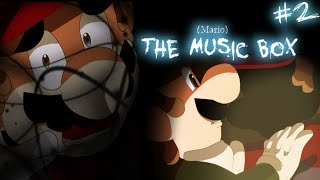 getlinkyoutube.com-MARIO THE MUSIC BOX - Part 2 - SAVE ME, LUIGI!