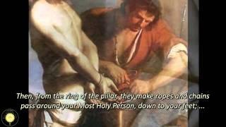 getlinkyoutube.com-The Scourging of Jesus Christ - Luisa Piccarreta (Subtitled in English)