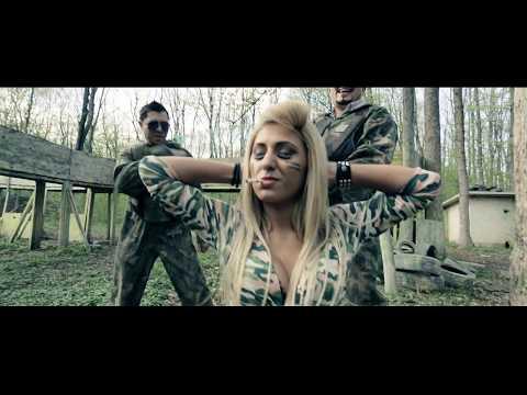 DANEZU SI MR JUVE - O ARMATA DE FEMEI ( VIDEO OFICIAL 2014 )