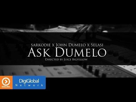 Sarkodie - Ask Dumelo (Feat. John Dumelo & Selasi) @sarkodie (AFRICAX5)