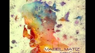 Mabel Matiz – Aldanıyor