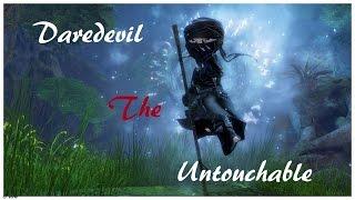 getlinkyoutube.com-GW2 Daredevil Thief Spvp - The Untouchable