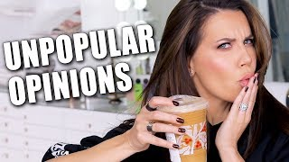 Spilling Tea ... Brands, Drama & Trends That Need To Stop