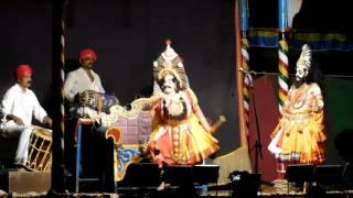 getlinkyoutube.com-Yakshagana-2016-Chakravyooha-ಶ್ರೀ ಚಿಟ್ಟಾಣಿ & ಶ್ರೀ ತೀರ್ಥಳ್ಳಿ ಮುಖಾಮುಖಿ