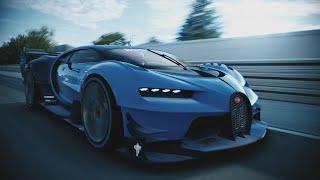 getlinkyoutube.com-Bugatti Vision Gran Turismo: Unveiled