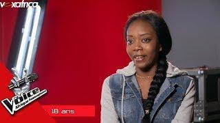 Intégrale Maya Audition à l'aveugle The Voice Afrique francophone 2017