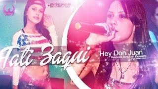 getlinkyoutube.com-MC Tati Zaqui - Hey Don Juan (DJ Maligno) Áudio Oficial