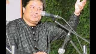 getlinkyoutube.com-Meera Ho Gayee Magan - Anup Jalota