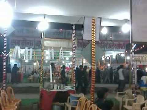 NAJMI IQBAL,MANSOOR&AGHAZ IN RAMPUR NUMAISH 16.3.2014 PART3