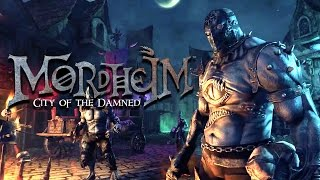 Mordheim: City of the Damned Launch Trailer